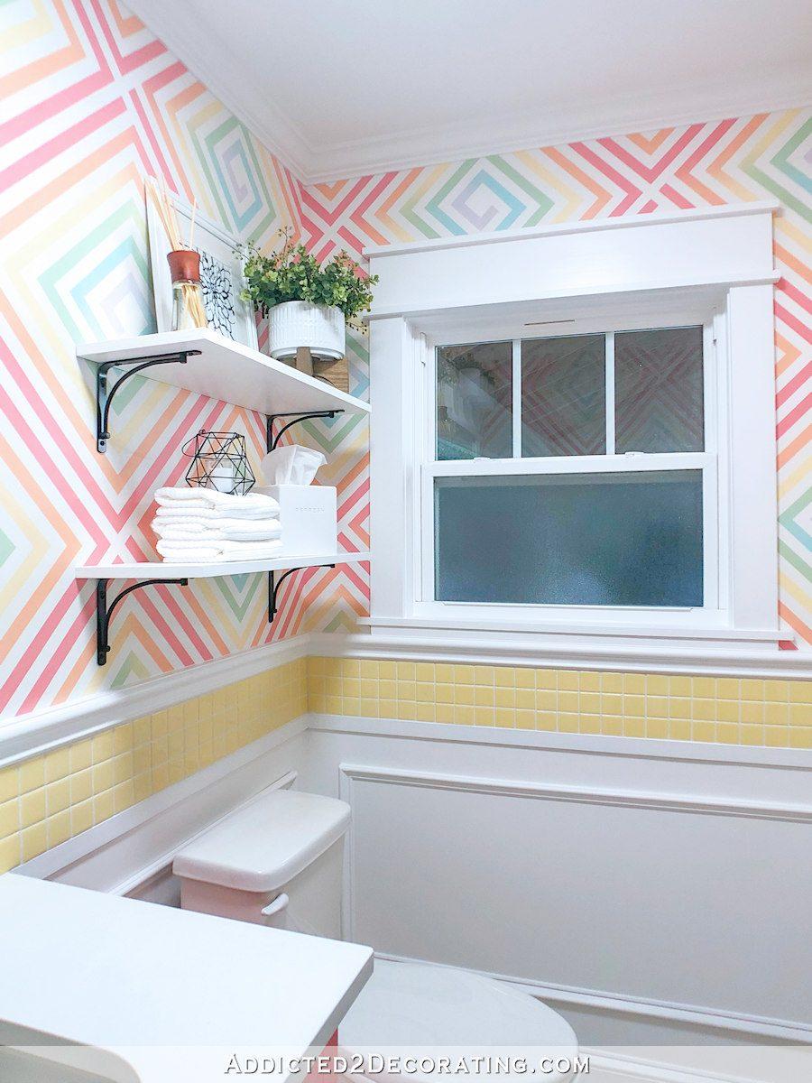 studio fini, moitié salle de bain - 16