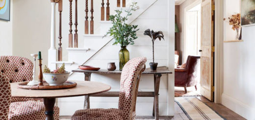 christopher howe english country style dining room