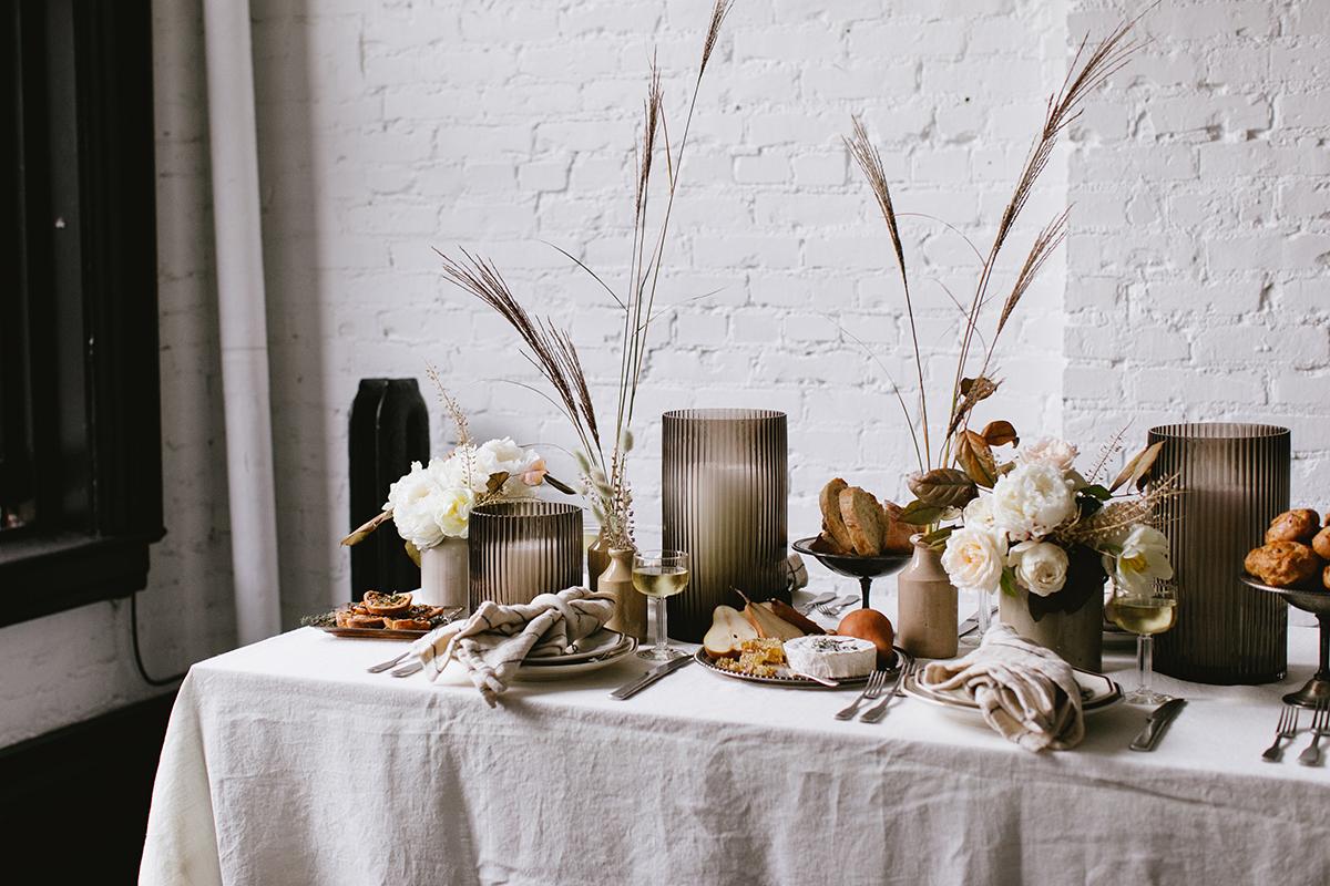 un menu français pour Thanksgiving ainsi que des recettes | Coco Kelley
