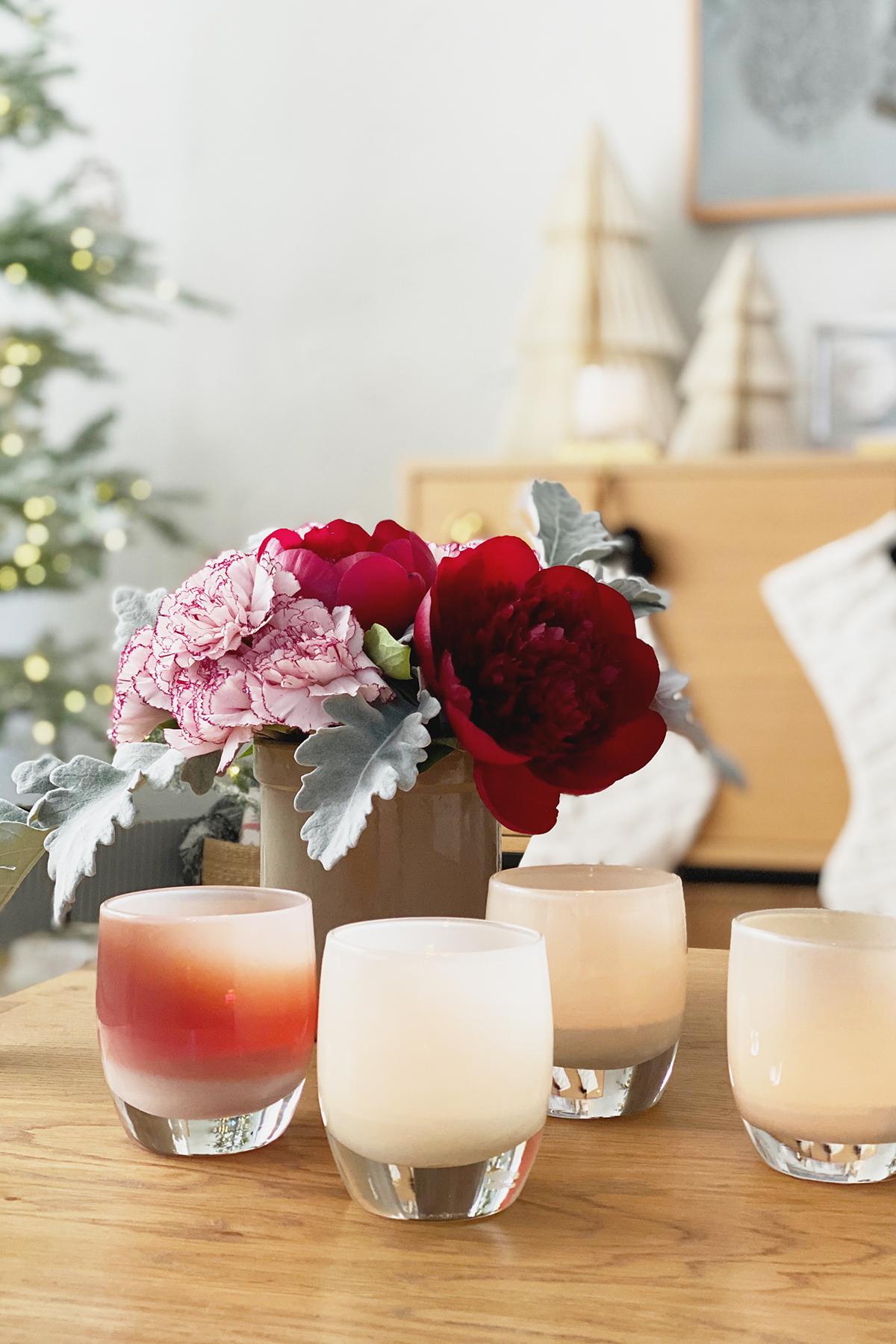 donner à glassybaby en cadeau | Coco Kelley