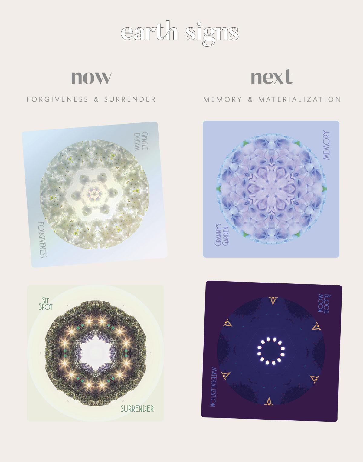 lecture de cartes de signes de terre-pleine-lune-en-leo-oracle