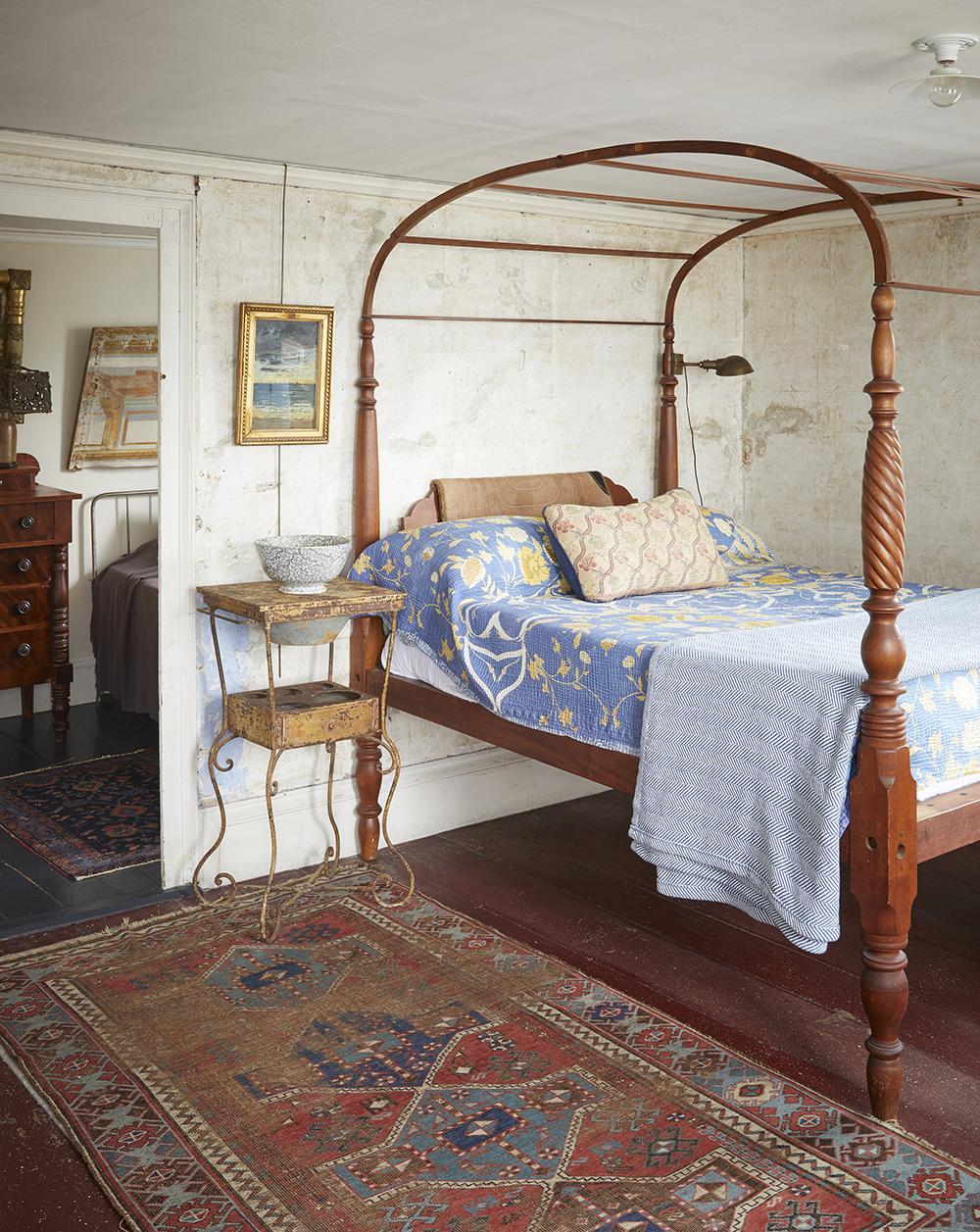 Visite de la maison de Cape Cod de John Derian