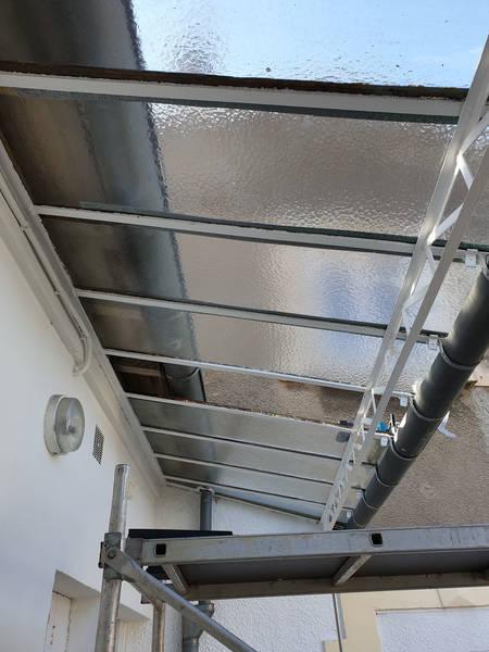 Non-Slip Forg/é Iron Pipe Escalier Main Courante Longueur: 30cm-600cm en Option Kit Complet Main Courante Noir Mur-Mounted Int/érieur Vieillard Garde-Corps Corridor Dacc/ès Balustrade