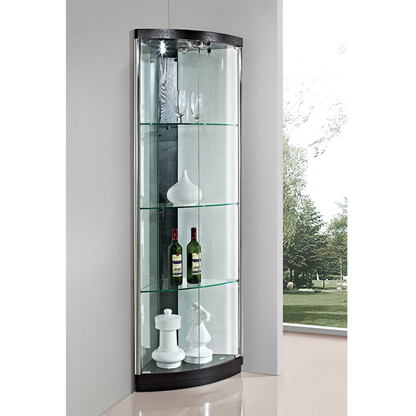 sourcingmap/® Armoire penderie M/étal chrome poli bride tige diam/ètre 20 mm Le support de 2pcs