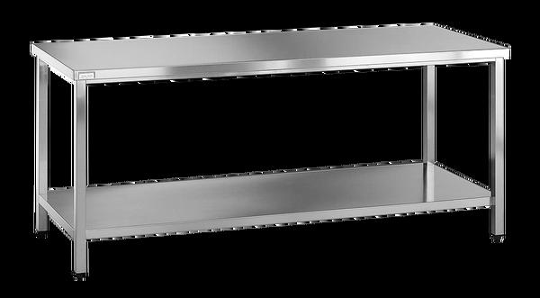Meubles Barrette précisément Plastique avec Acier dépôt 70 mm Marron